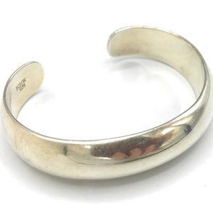 B0743 Retired Silpada Cuff Bracelet (ALLISON)